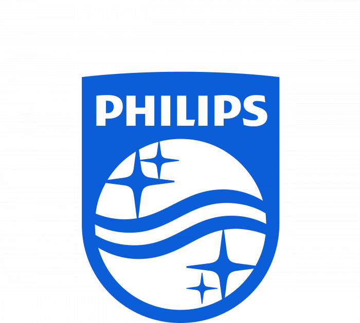 Philips logo new