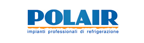 Polair logotype and slogan