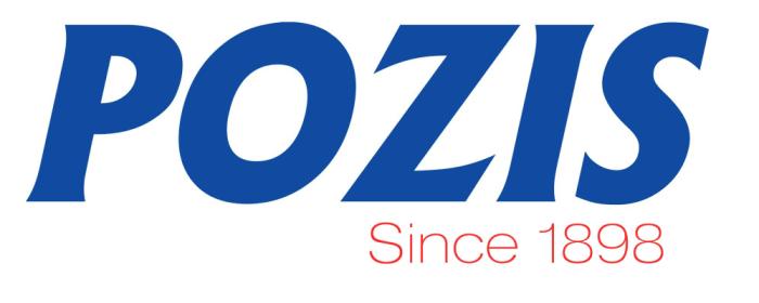 Pozis logo