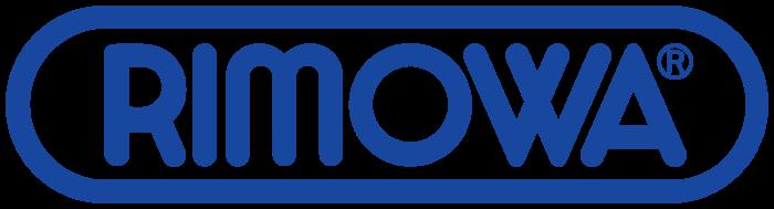 Rimowa logo, logotype, emblem