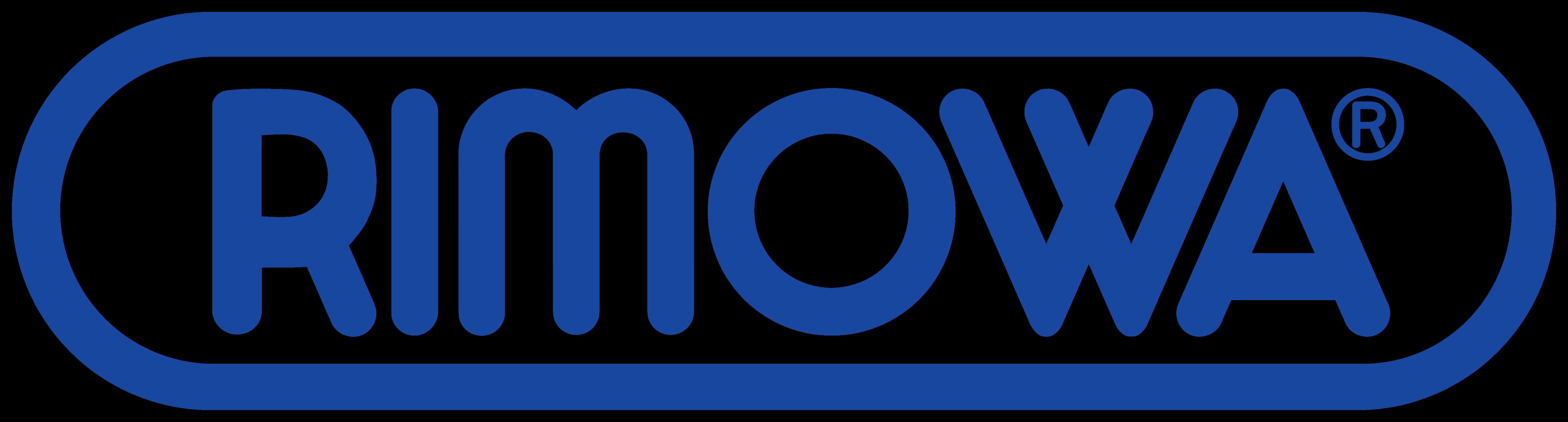 Rimowa Logos Download