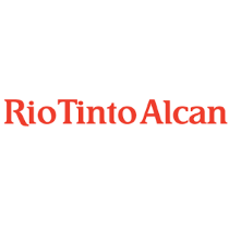 Rio Tinto Alcan logo