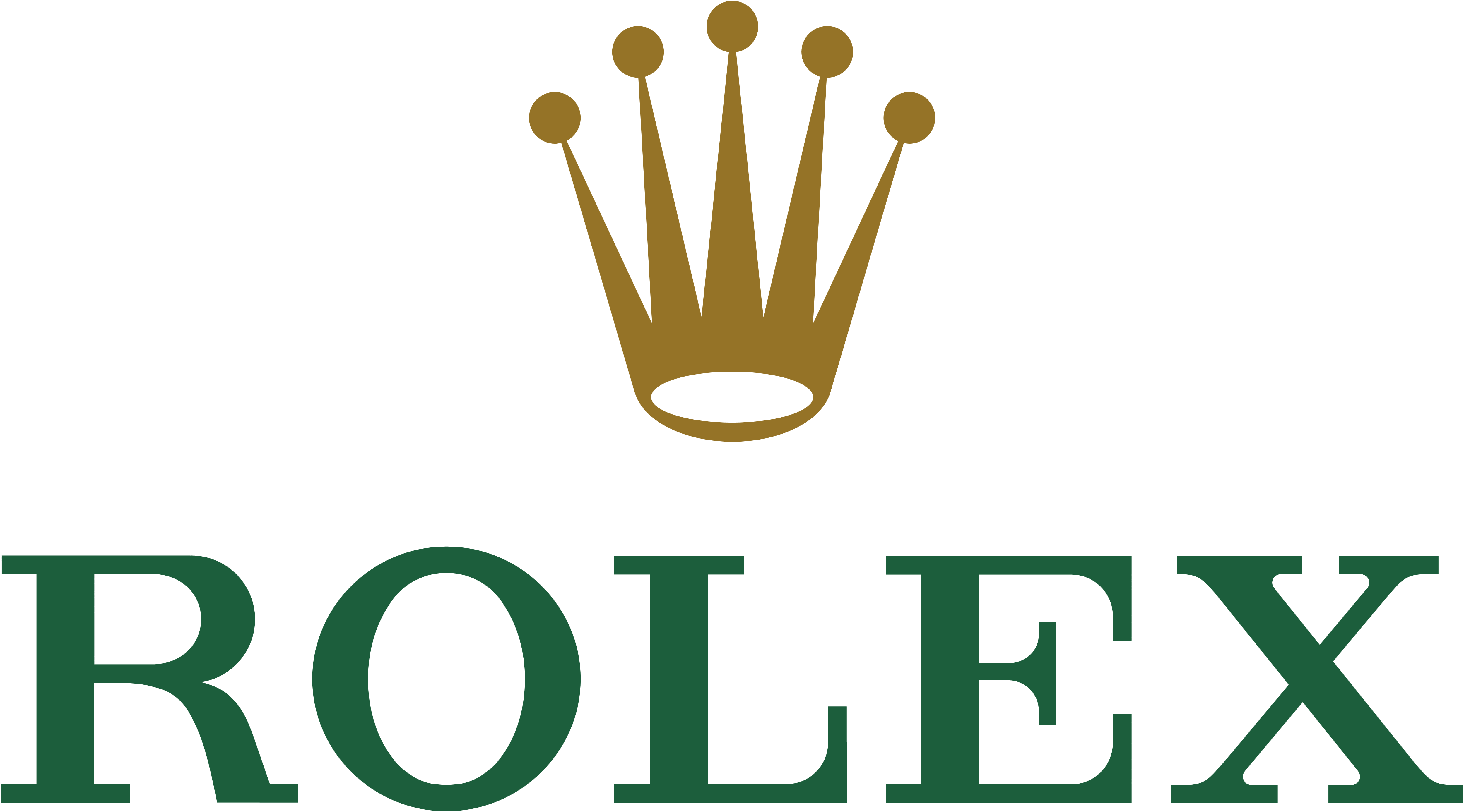 rolex logos download