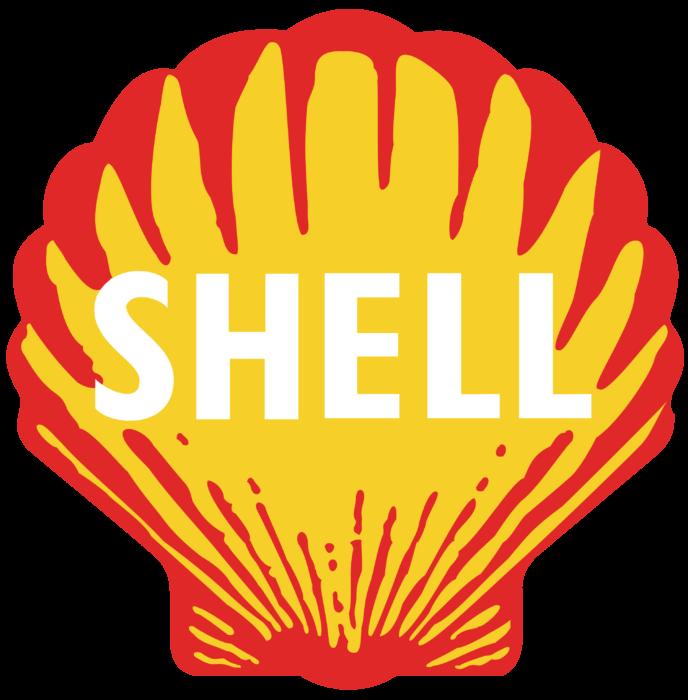 Royal Dutch Shell Logo 1916
