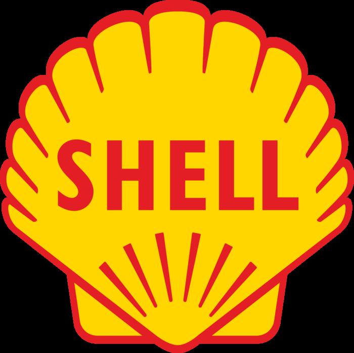 Royal Dutch Shell Logo 1921
