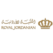 Royal Jordanian Airlines logo