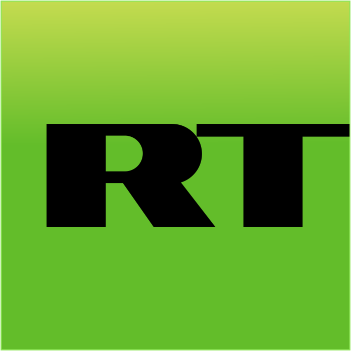 Russia Today, RT, logo, emblem, logotype 1