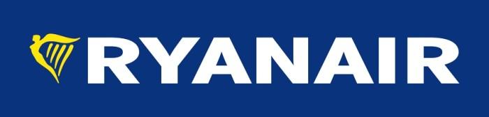 Ryanair logo, emblem 1