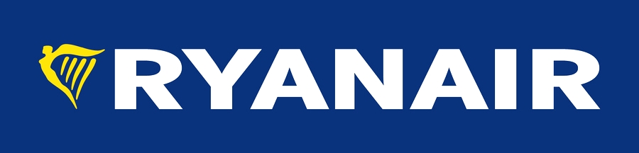 Ryanair Logos Download