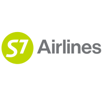 S7 Airlines logotype