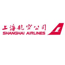 Shanghai Airlines logo