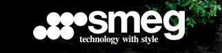 Smeg website logo