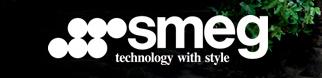 Smeg website logo