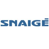 Snaige logo