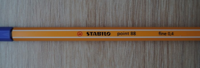 Stabilo pen, emblem, logotype