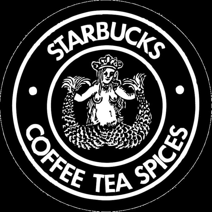 Starbucks Logo 1971