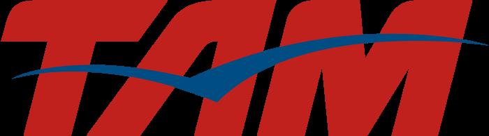 TAM Airlines Logo
