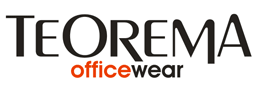 Teorema Officewear logo