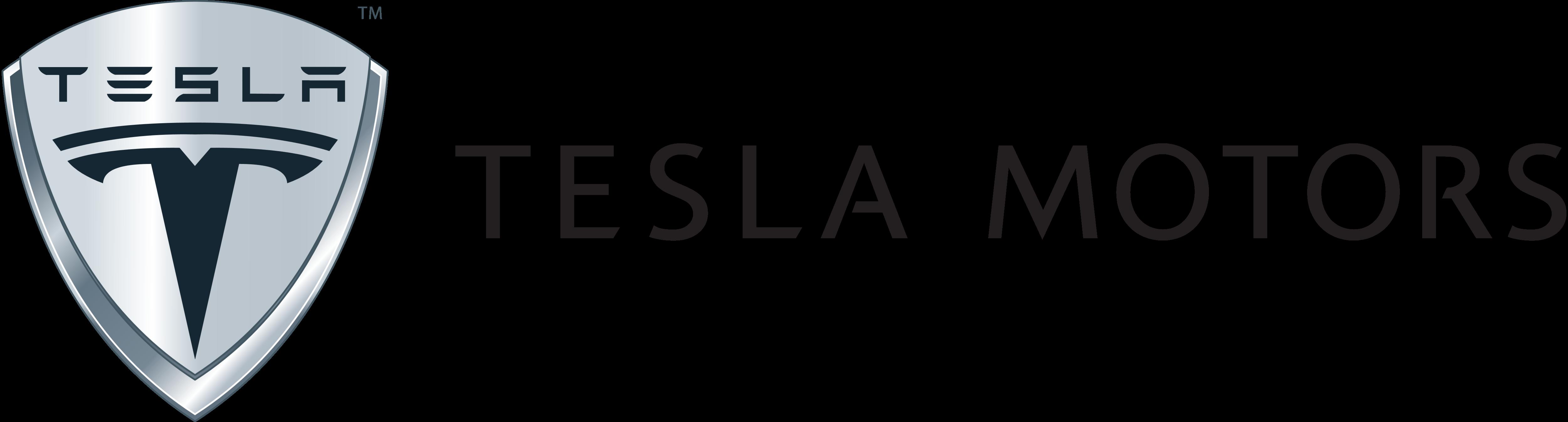 Tesla Motors Logos Download