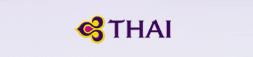 Thai Airways website logo