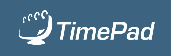 Timepad logotype