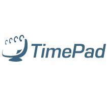 Timepad logo