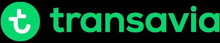 Transavia logo, logotype, emblem
