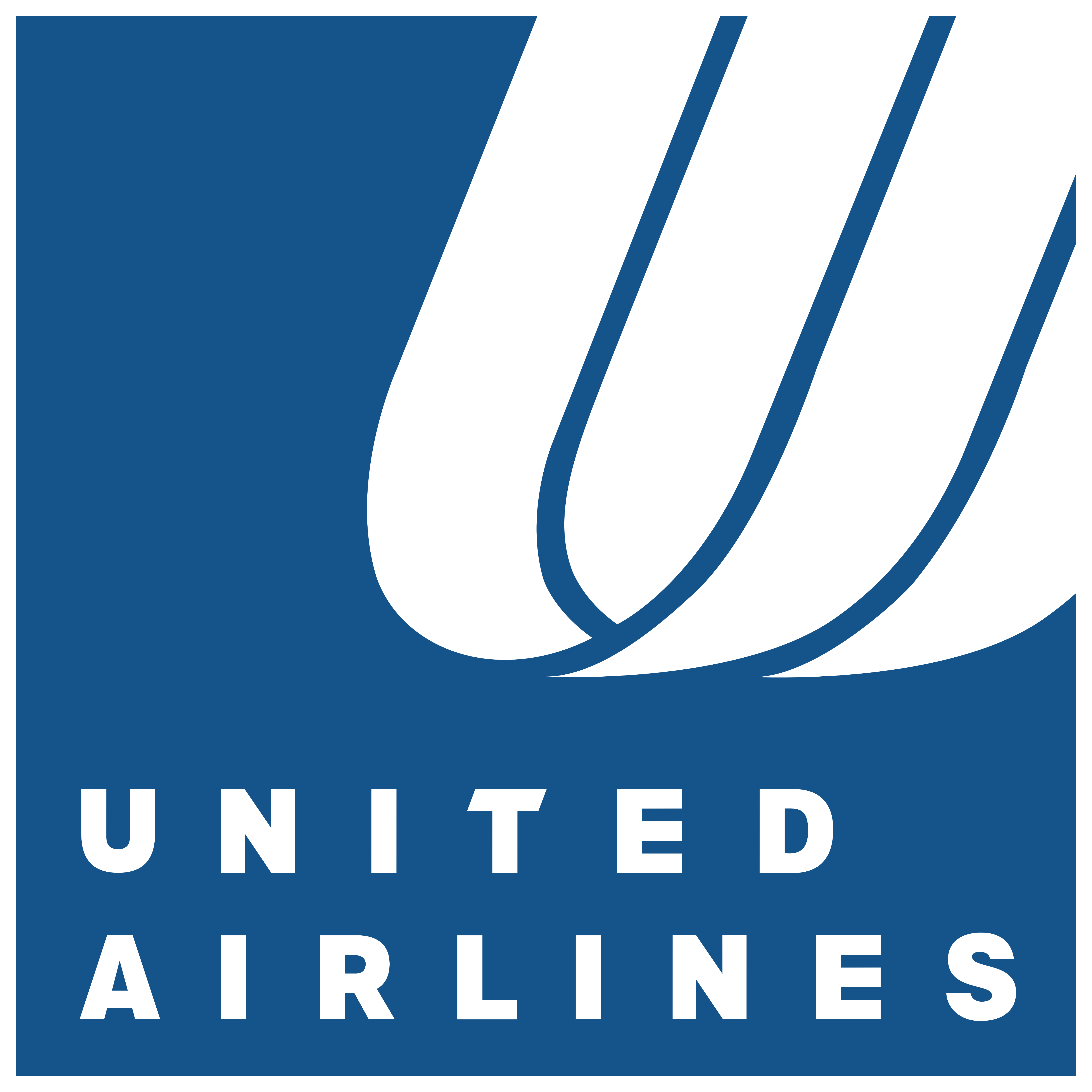 United Airlines – Logos Download