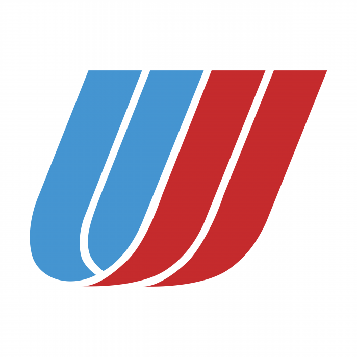United Airlines logo TM