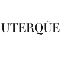 Uterqüe, Uterque logo