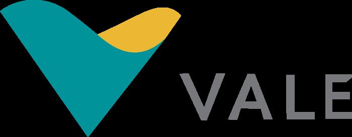 Vale logo, logotipo, emblem, logotype