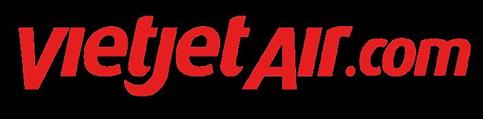 Vietjet Air logo, logotype, emblem