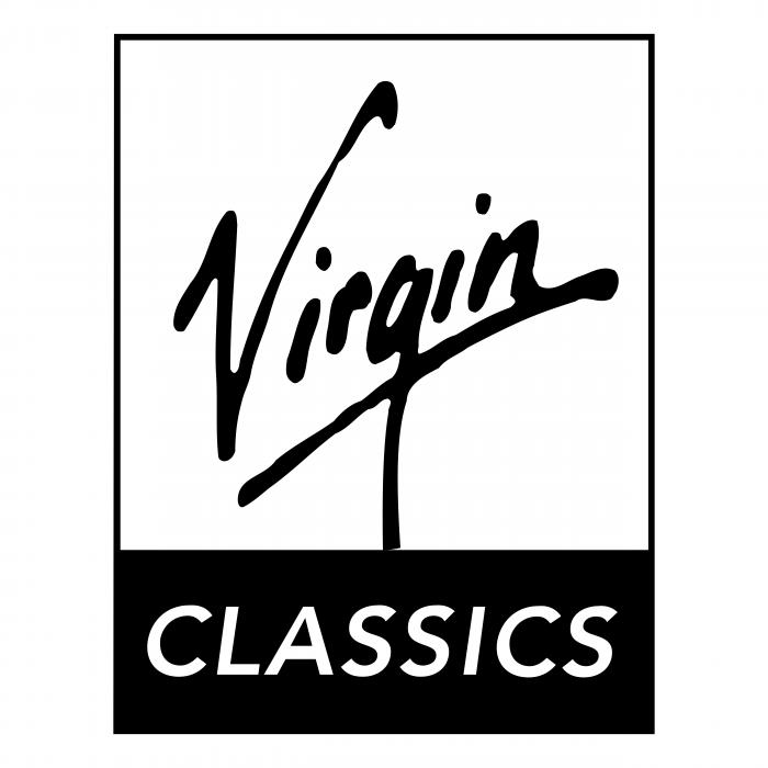 Virgin Classics logo