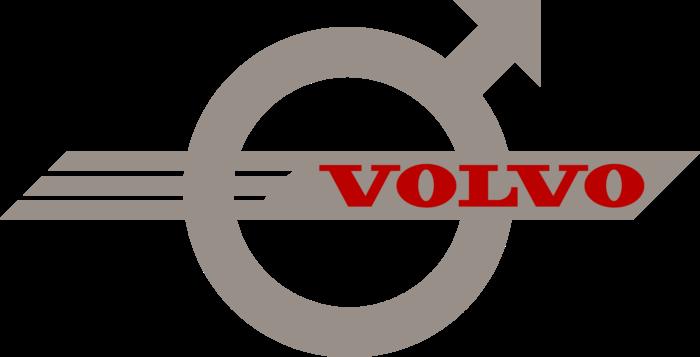 Volvo Logo 1930