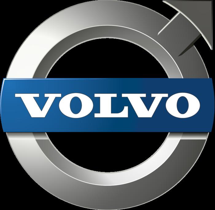 Volvo Logo 1999