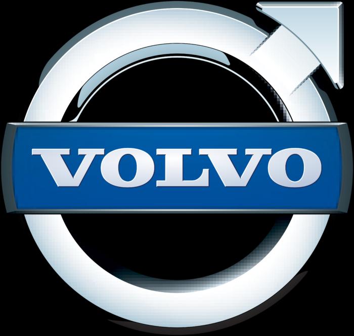 Volvo Logo 2013