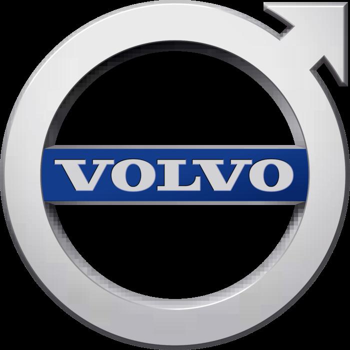 Volvo Logo 2014