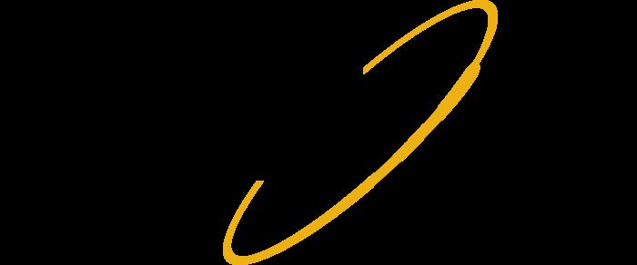 Whirlpool logo, logotype, emblem
