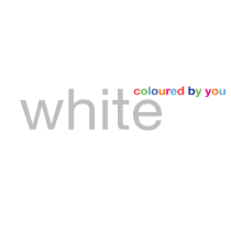 White Airways logo