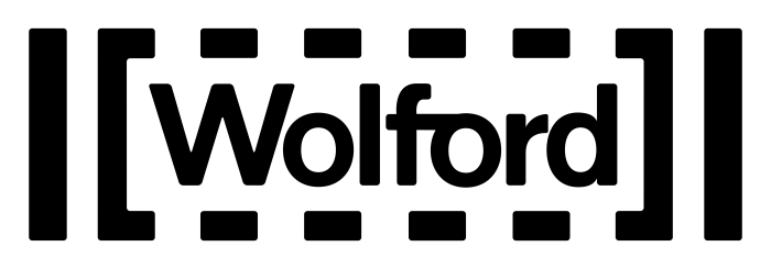 Wolford logo, logotype, emblem
