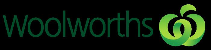 Woolworths logotype 1