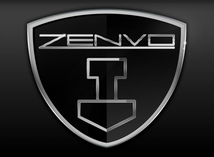 Zenvo emblem