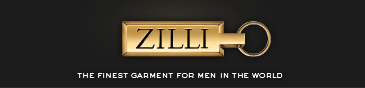 Zilli website logo