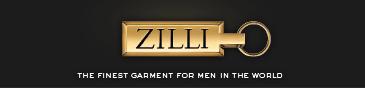 Zilli website logo