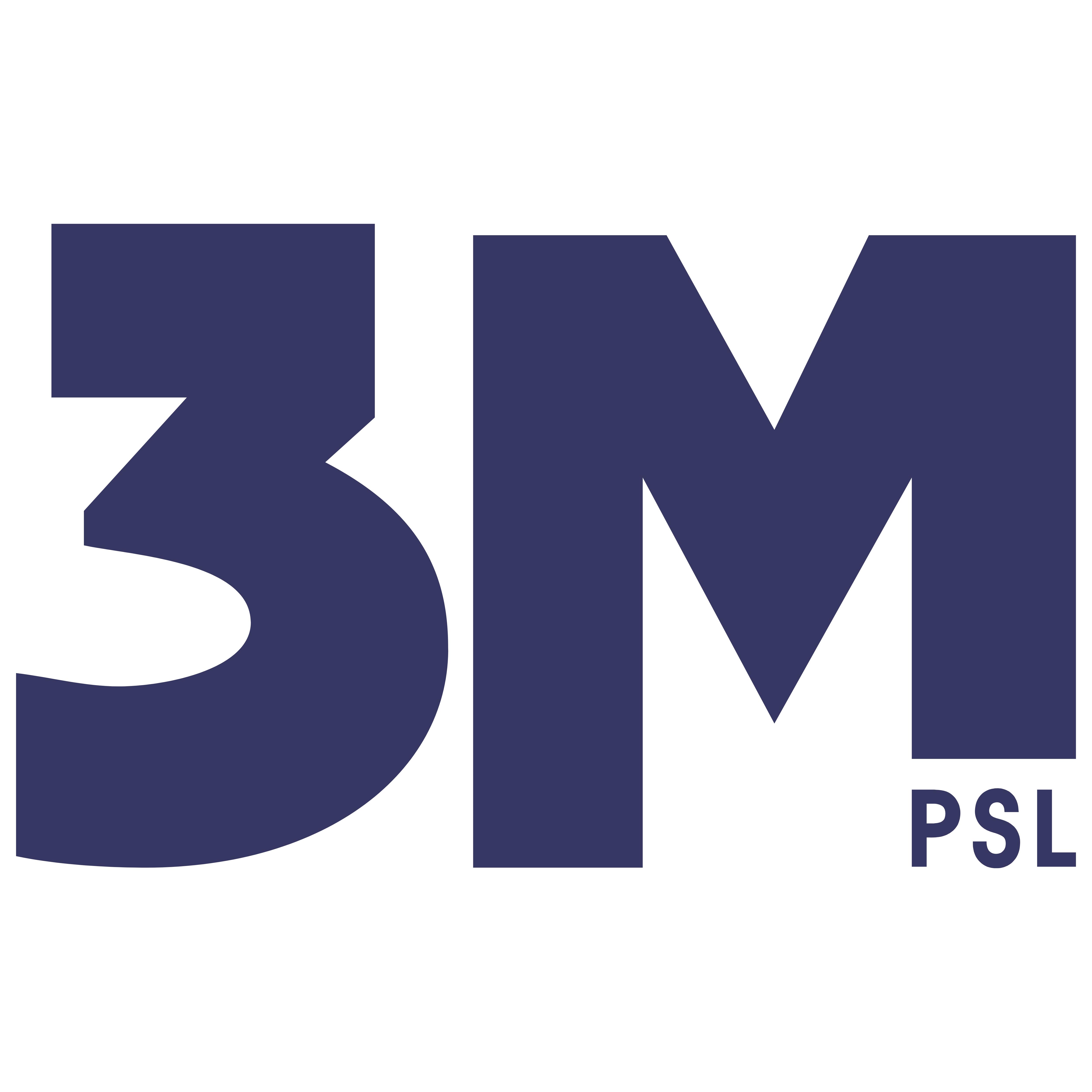 3M – Logos Download