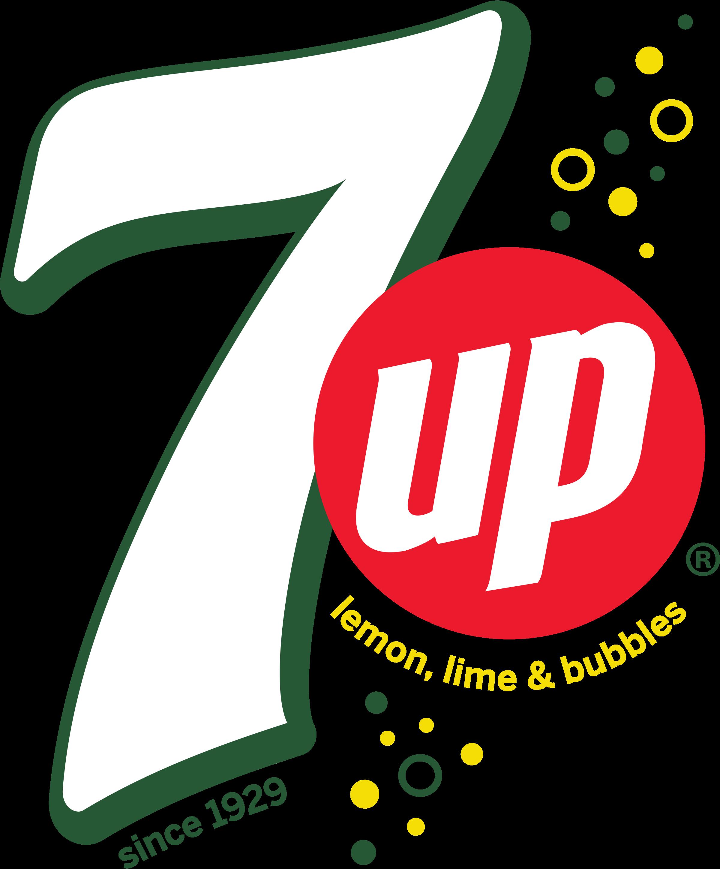7 Up - Logos Download