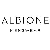 ALBIONE logo
