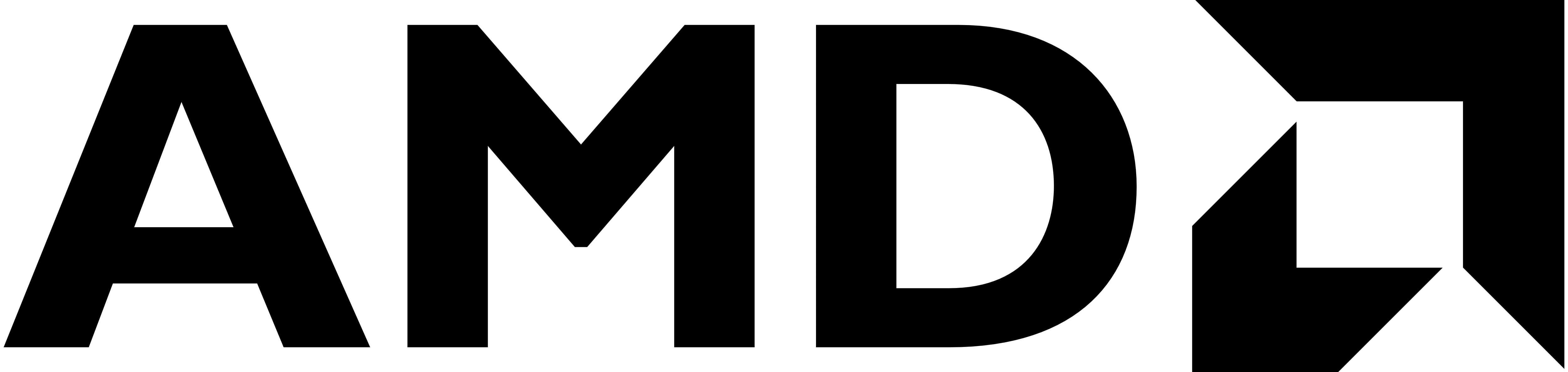 AMD - Logos Download