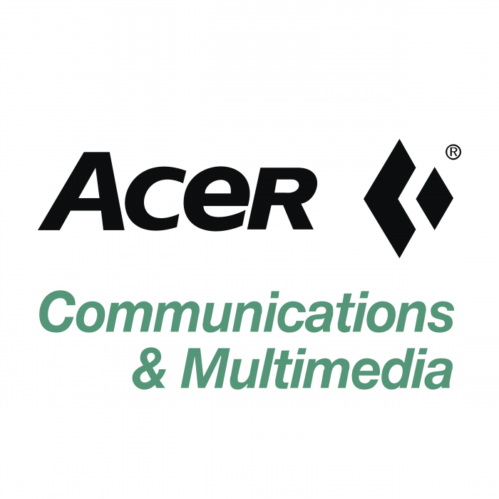 Acer logo communications