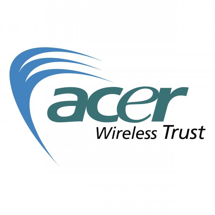 Acer logo trust